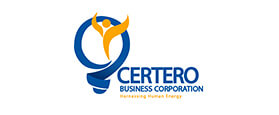 CERTERO - HARNESSING HUMAN ENERGY